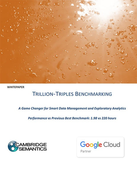Trillion Triple Benchmark Whitepaper