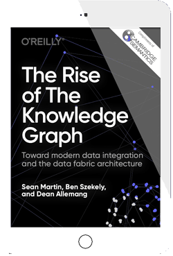 The Rise of the Knowledge Graph ebook
